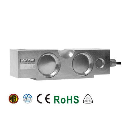 102BS-YZ Double-Endded-Beam Load Cell