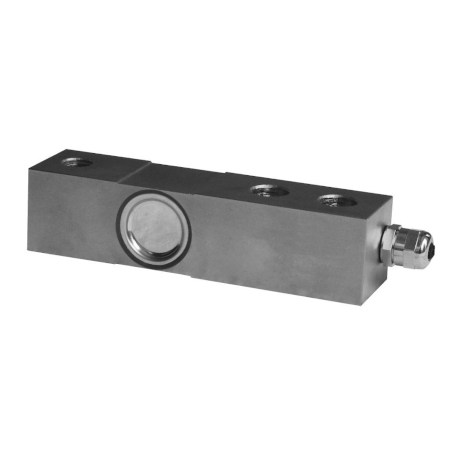 KWSA Single-Ended-Beam Load Cell