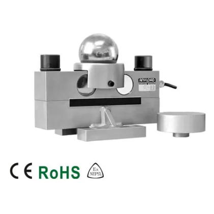 102AH Double-Endded-Beam Load Cell